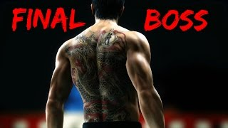 Ryu Ga Gotoku 6 - Boss Battles: 21 - Final Boss (LEGEND) thumbnail
