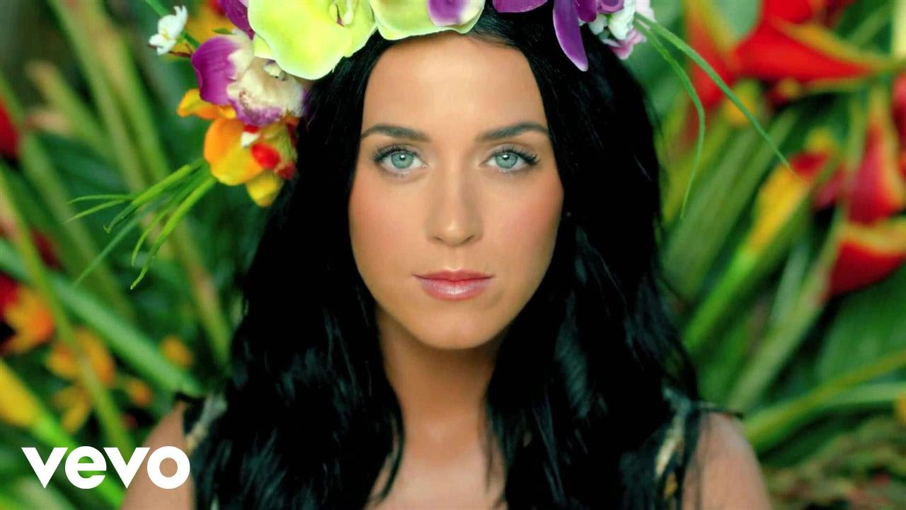 Katy Perry - Roar (Official) #1