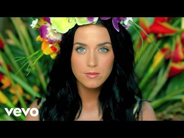 Katy Perry - Roar (Official) Travel Video