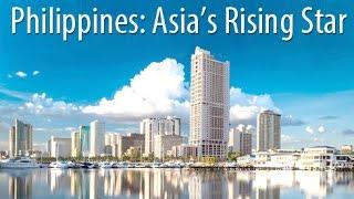 Philippines : #1 Rising  Star