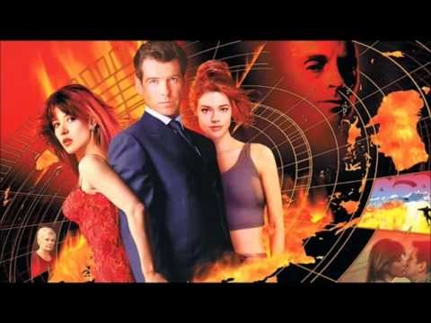 The World Is Not Enough - Show Me the Money Come In 007, Your Time Is Up HD