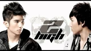 Dejavu-2High (Audio)
