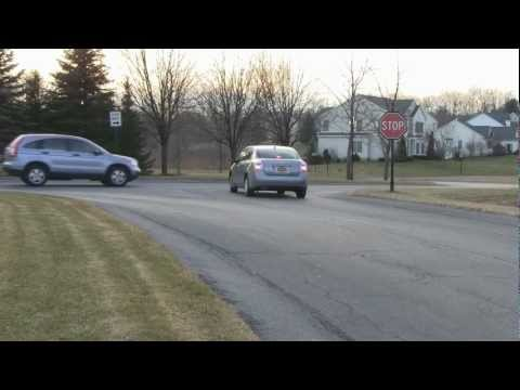 Health Advocacy Project- Texting While Driving