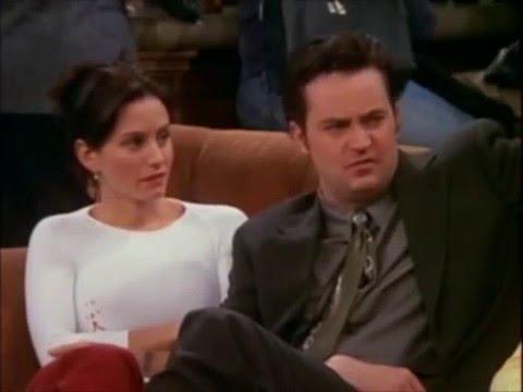 Chandler Jokes - Season 6