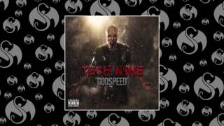 Tech N9ne - Godspeed | OFFICIAL AUDIO