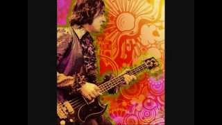 Tickets To Waterfalls - Jack Bruce