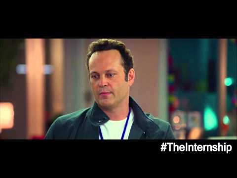 The Internship | Google Apps Exchangeagram | Clip HD