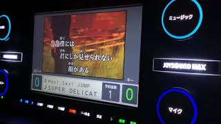 SUPER DELICATE / Hey! Say! JUMP / 1人で歌ってみた