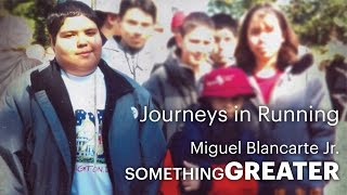 Something Greater - Miguel Blancarte Jr.