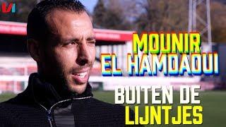 El Hamdaoui: