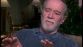 George Carlin Interview