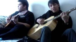 Gambar cover Relish -It's you I'm thinking of- acoustic cover