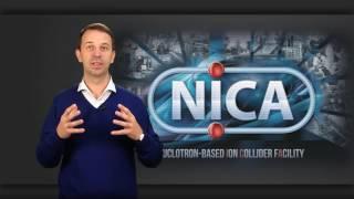 7. Открытия на комплексе NICA ждут вас! Видеоурок «NICA — Вселенная в лаборатории»