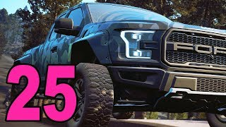 Need for Speed: Payback - Part 25 - FORD RAPTOR BUILD!