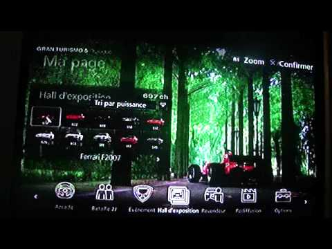 Cheat Code Pour Grand Turismo 5 Prologue