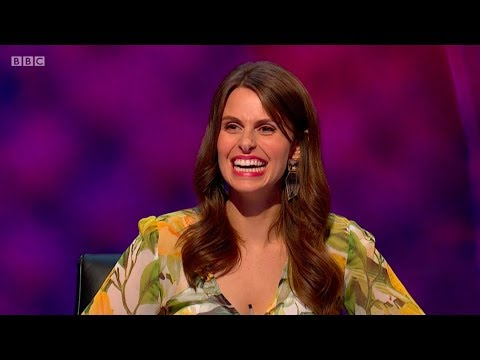 Mock the Week S17 E3. Ellie Taylor, James Acaster, Ed Gamble, Tom Allen, Ari Eldjarn