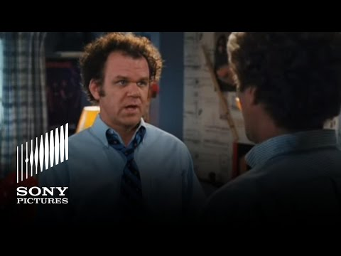 Watch the trailer for STEP BROTHERS