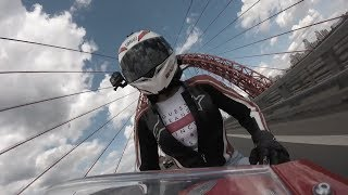 Fashalka - Киска Мотоциклистка 2.