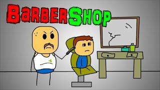 Brewstew - Barbershop