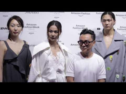 """Hậu trường """"Em Hoa"""" show - Nguyễn Công Trí No.10 Collection - Tokyo Fashion Week 2017"""