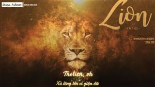 [Lyrics + Vietsub] Kacy Hill - Lion