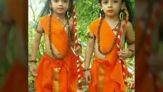 Dai Ke Mayaru Baghwa (Jas Geet) Ft. Rakesh Sahu