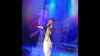 Rizky Kiki idola cilik - My Love