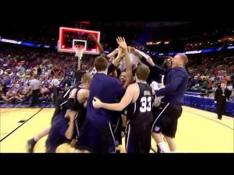 CBS NCAA March Madness Theme - 2011
