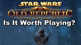 Is SWTOR Worth Playing