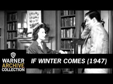 If Winter Comes (Preview Clip)