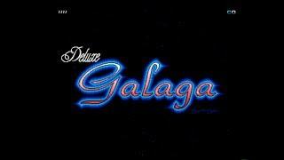 Amiga 500 - Deluxe Galaga (Public Domain)