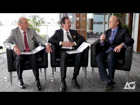 Jim Rickards: It's Raining Gold On The COMEX