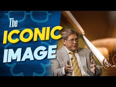 The Iconic Image (PROMO) | Shabbat Night Live