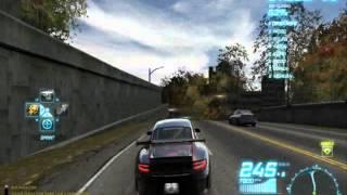 NFS World - Testing my 911 GT3 RS on Heritage & Diamond