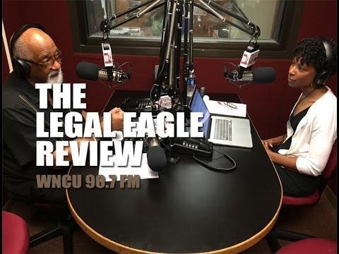 The Legal Eagle Review Is