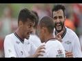 Resumo: Fluminense 1-0 Resende (1 February 2017)
