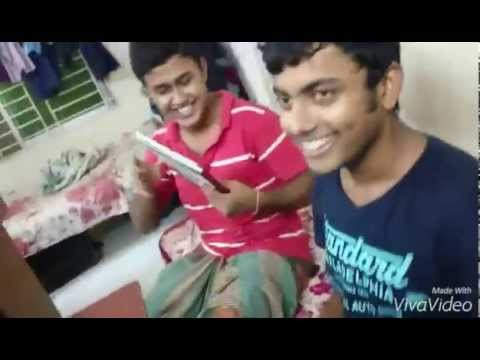Funny hostel bangla video-Trust college