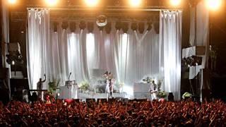 Faith No More - Matador (New Song) Nov 8 /2011 @ Estadio Malvinas Argentinas [PRO AUD]