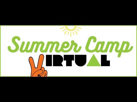 Virtual Summer Camp 2020 Promo Video