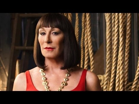 Anjelica Huston Talks Wes Anderson, Favorite Films & Elephants with Harper Simon