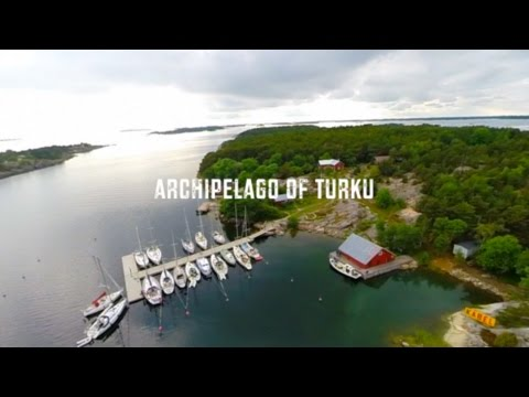 Sailing in the Baltic Archipelagos - Finland, Sweden & Åland - with Hallberg-Rassy 29