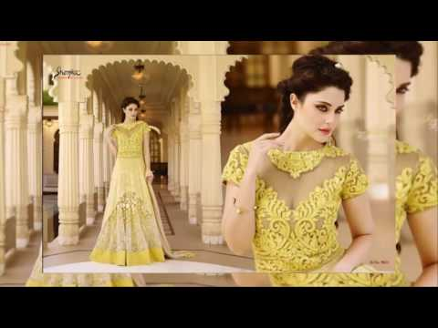 Anarkali Designer Classy Anarkali Diwali Special Latest Fashion Collection