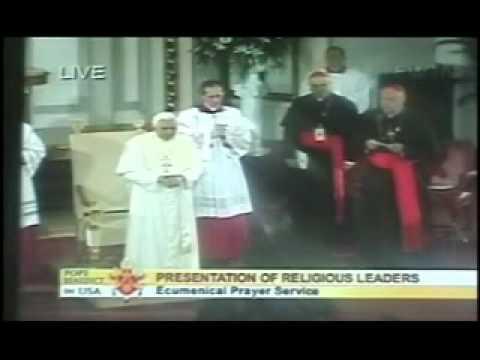 100% PROOF: The Antichrist is leading New World Order Group (Illuminati Freemason World-Presidents)