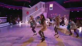 It's a hard knock life (Annie) - Dancing with the stars Finale Resimi