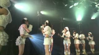 手紙のこと SKE48