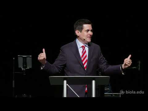 Russell Moore: Why the Reformation Matters for our Morality [Undergraduate Chapel]
