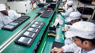 Mobile Phone Production in India Reaches 100 Million Units