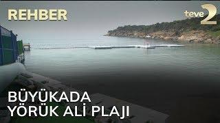 Rehber: Büyükada Yörük Ali Plajı
