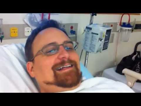 Aaron's LONG WINDED Post-Heart Surgery Story