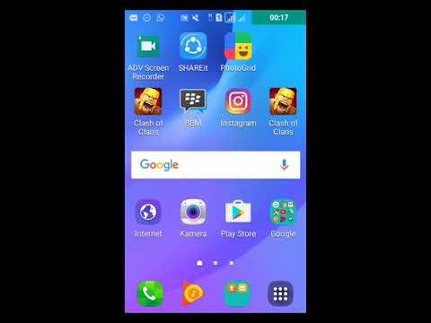 Cara Mendapatkan Sinyal 4g Terus Pada Hp Samsung J1 Ace By Jefri Sasongko